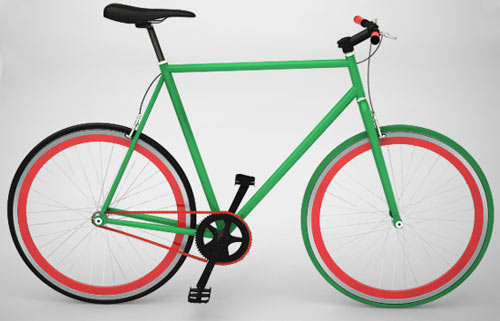 I Want To Ride My Bicycle 12 Awesome Bikes We Like Design Milk