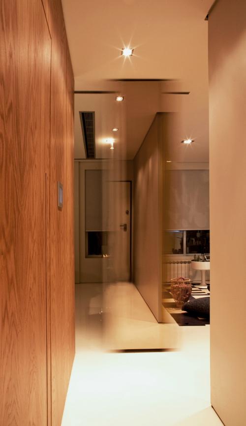 Closet House 14
