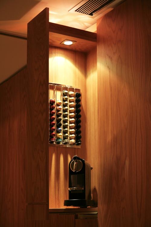 Closet House 7