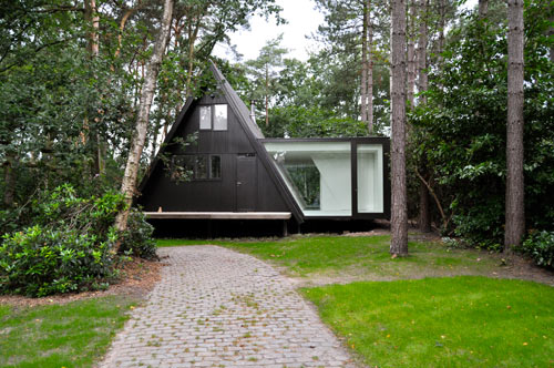 Extension vB4 by dmvA in main architecture  Category