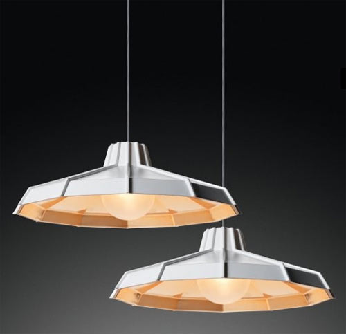 Diesel with Foscarini Lighting