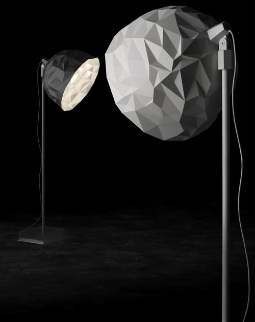 Diesel with Foscarini Lighting in main home furnishings  Category