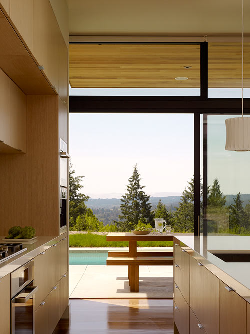 Westside Road by Dowling Studios in main architecture  Category