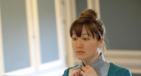Friday Five with Reiko Kaneko