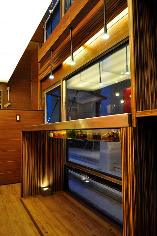 Guactruck Mobile Eatery in technology main interior design architecture  Category