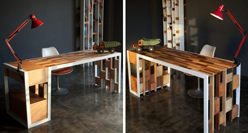 Recycled Collection from Kann Design in main home furnishings  Category