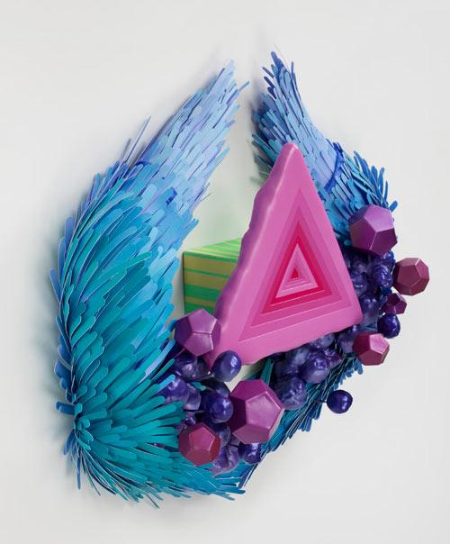 Lauren Clay in main art  Category