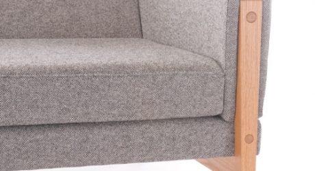 Bosco II Sofa & Bench for MARK Product