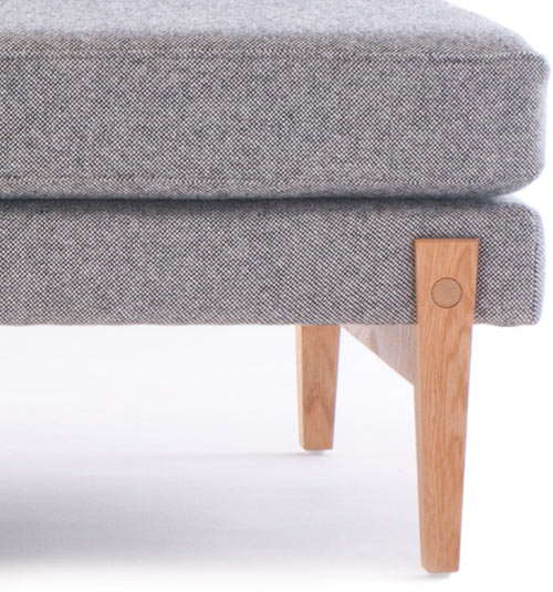 Bosco II Sofa & Bench for MARK Product in main home furnishings  Category