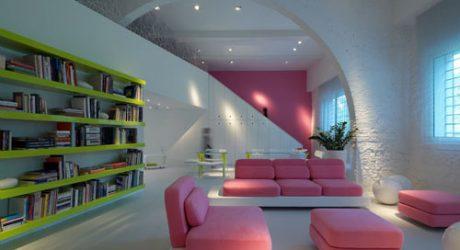 Micheli Residence by Simone Micheli