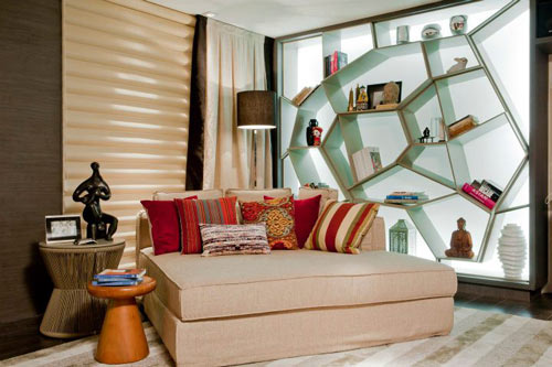 Music Room by CASAdesign Interiores Design Milk