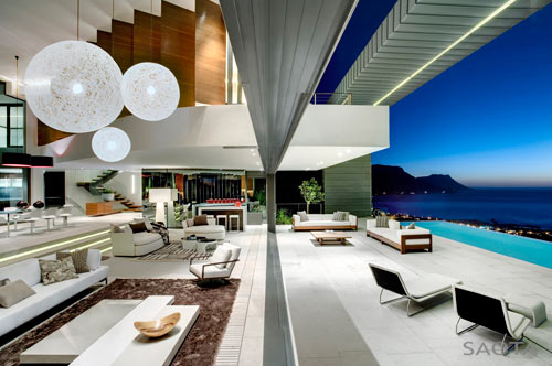 2012 Year in Review: Best of Architecture + Interiors