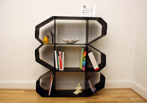 SD2.0 Shelves by Andy Murray Design in home furnishings  Category