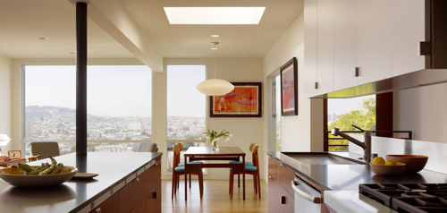 Rutledge Street Residence by Schwartz and Architecture in main interior design architecture  Category