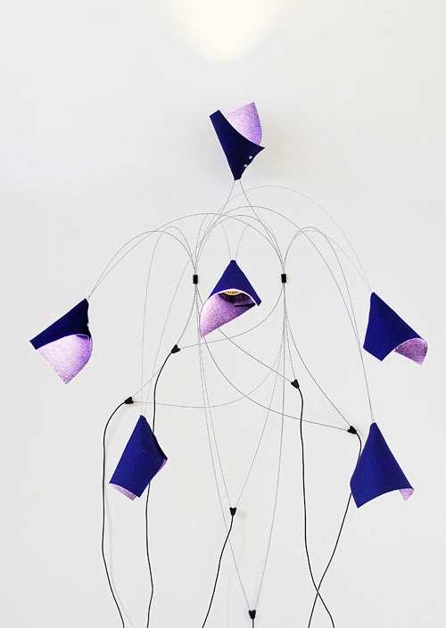 Spring Lamp by Studio Toer in main home furnishings  Category