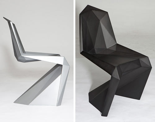 United Nude Lo Res Chair