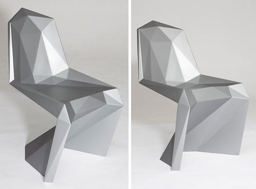 United Nude Lo Res Chair in technology home furnishings art  Category