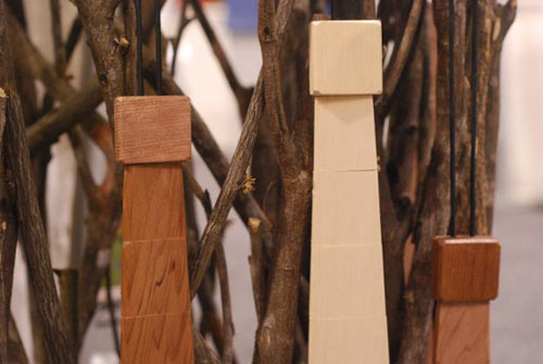 Wood Ties by Wood Thumb in style fashion  Category