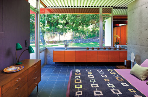 A Peek Inside the New Book Atomic Ranch: Midcentury ...