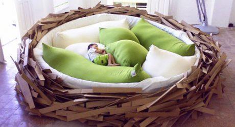 Birdsnest Bed