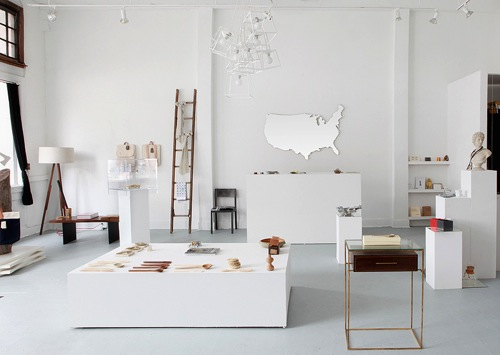 A Visit to Object Design Milk