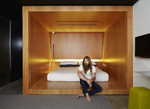 2012 Year in Review: Destination Design in news events interior design architecture  Category