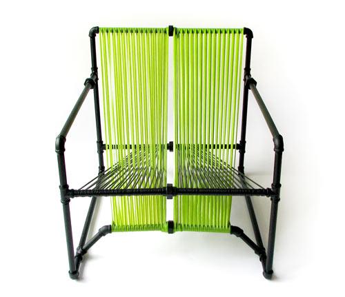 Open Source Furniture by Dosuno Design