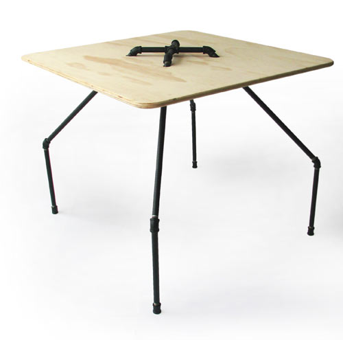 Open Source Furniture by Dosuno Design in main home furnishings  Category