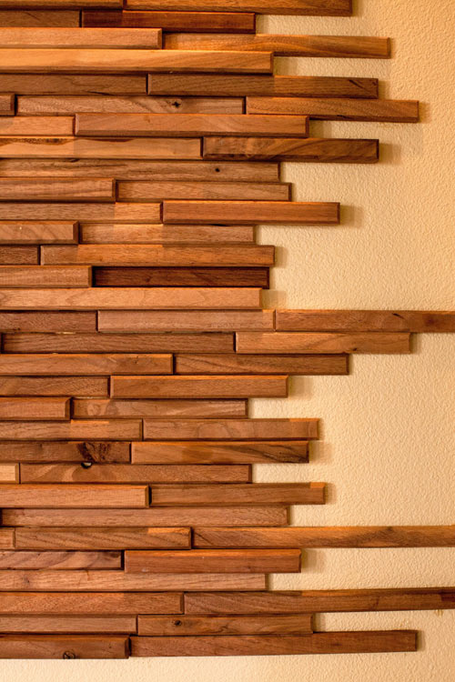 Wood Tiles By Everitt amp Schilling Design Milk