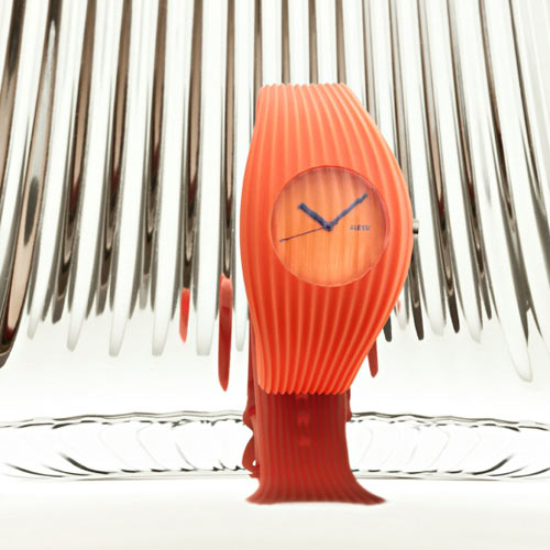 Grow Watch from Alessi in technology style fashion main  Category