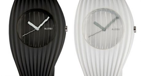 Grow Watch from Alessi