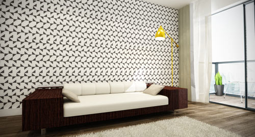 MisMatch and Bespoke Wallpapers by Kirath Ghundoo