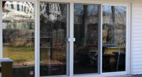 The House Milk Kitchen Project: Sliding Doors Part 1