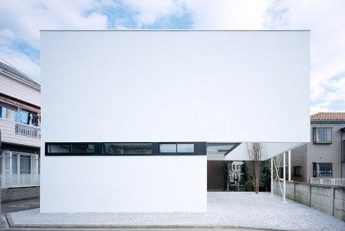 Ring by APOLLO Architects