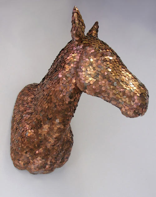 penny-horse