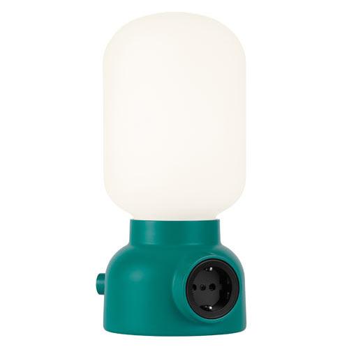 Plug Lamp from Ateljé Lyktan