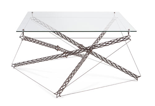 Potential for Collapse by Akke Functional Art in home furnishings  Category