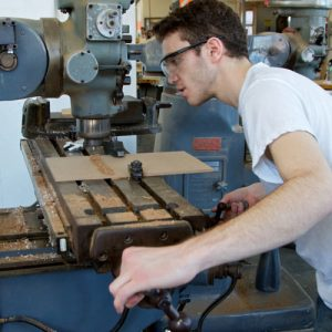 The Tools That Make It Happen: Pratt Institute – Industrial Design