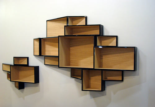 SheLLf By Ka Lai Chan ... Home Design Ideas