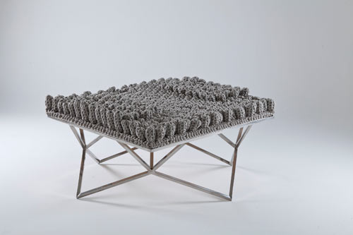 Fractal Collection by Nicole Tomazi in main home furnishings  Category