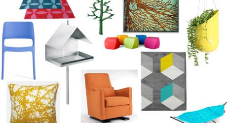 Glide Into Spring with 2Modern