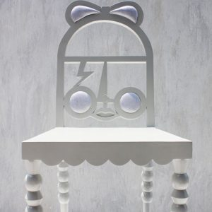 Caricature as Furniture by 56thStudio