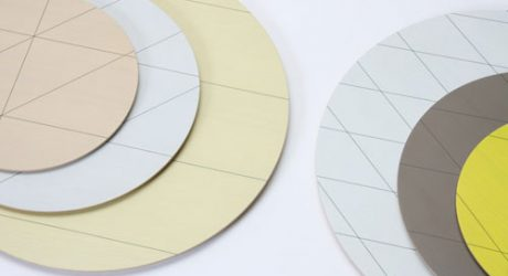 Colour Platter by Scholten & Baijings