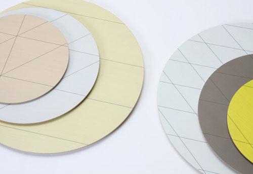 Colour Platter by Scholten & Baijings