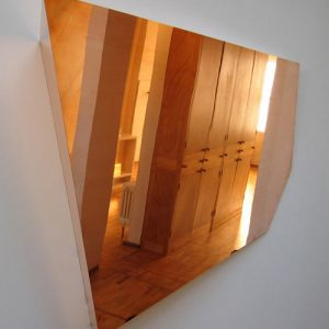 Copper Mirrors by Michael Anastassiades
