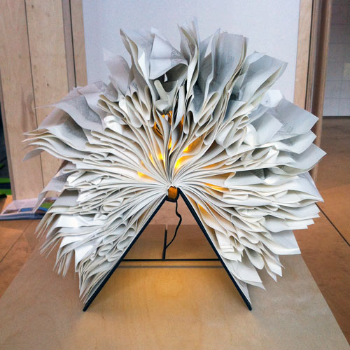 Barbara Vos Book Light Milan