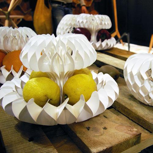 Gorgiera Pack by Macarena Pollock Milan Design Week