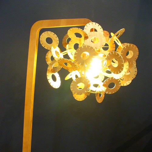 Pro2 Disco Lamp