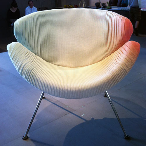 Ventura Lambrate at Milan Design Week in main home furnishings  Category