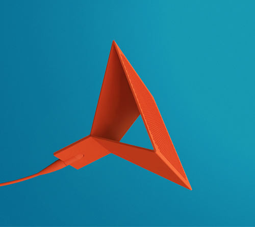 FLYM by designaffairs studio in technology main  Category